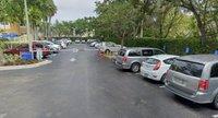 200x100 Parking Lot self storage unit