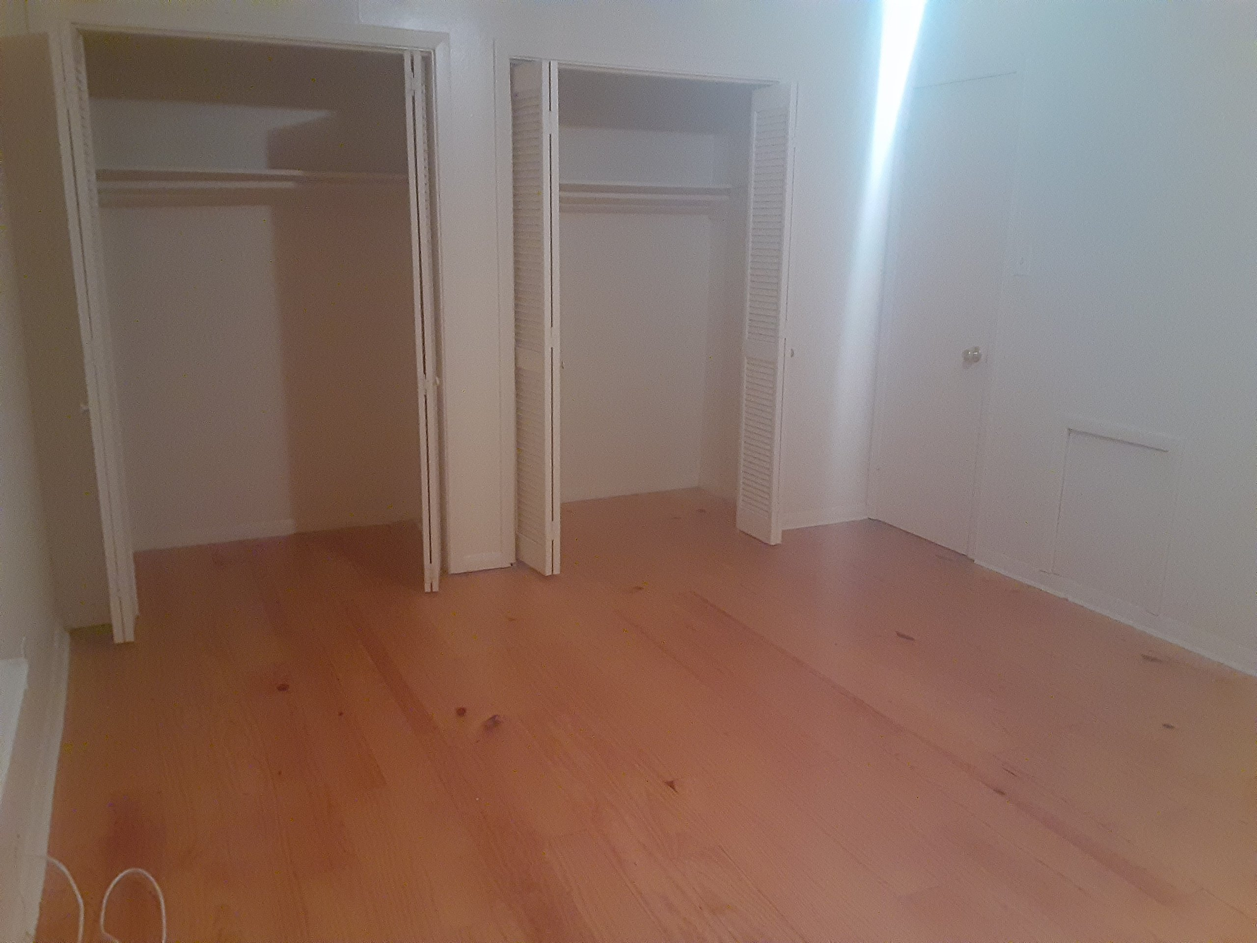 12x18 Bedroom self storage unit