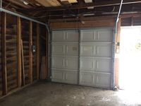 15x20 Garage self storage unit