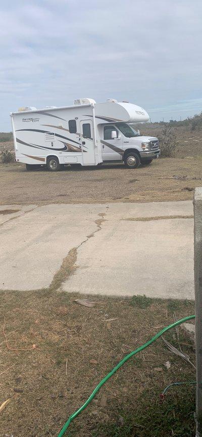 60x60 Driveway self storage unit