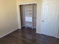 11x10 Bedroom self storage unit