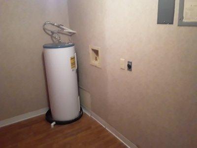 14x6 Bedroom self storage unit