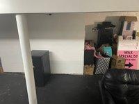 20x10 Basement self storage unit