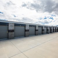 20x10 Self Storage Unit self storage unit