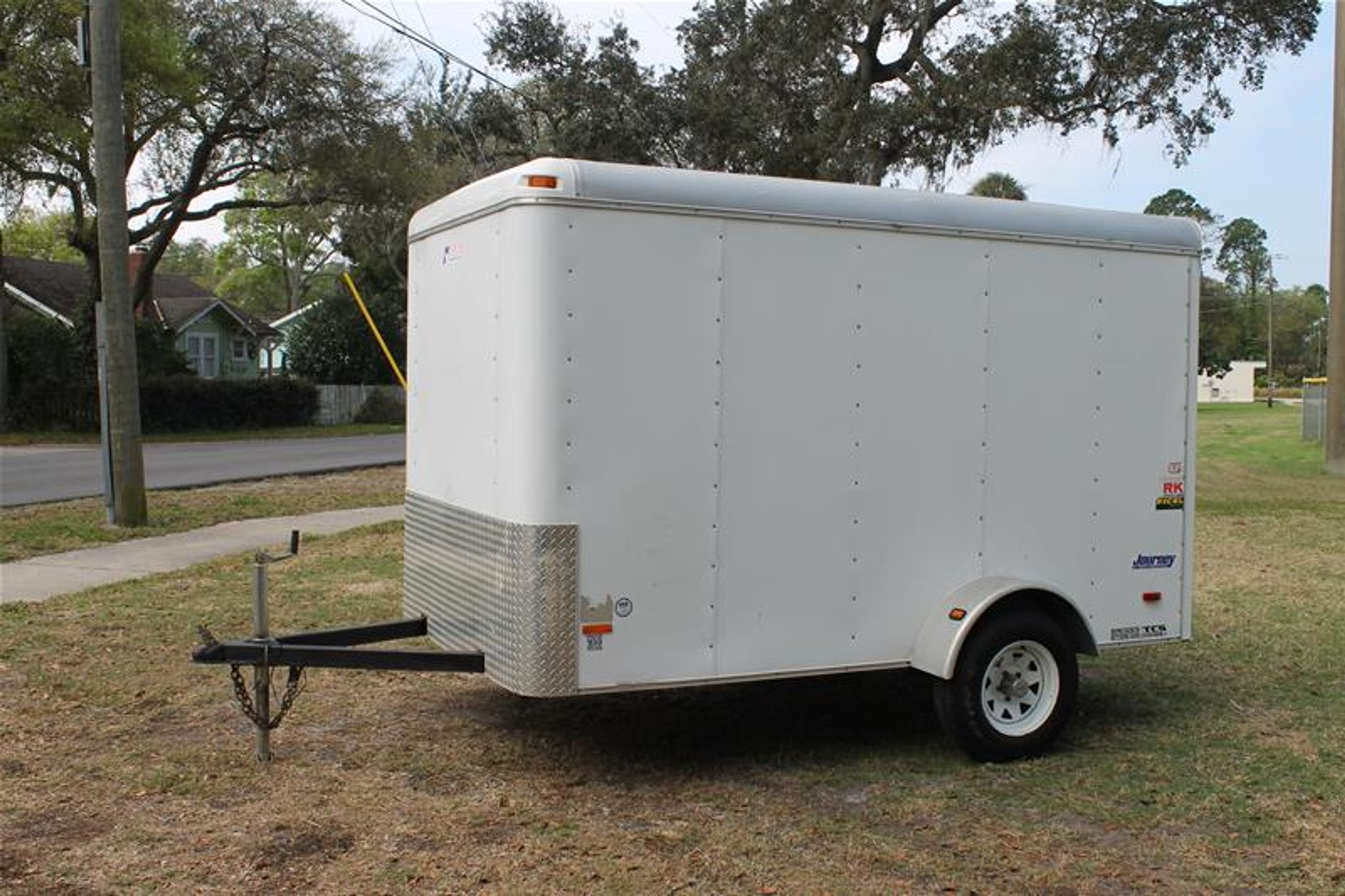 10x6 Self Storage Unit self storage unit