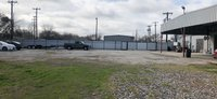 400x150 Unpaved Lot self storage unit