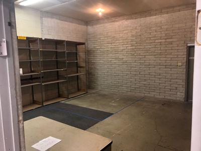10x10 Warehouse self storage unit
