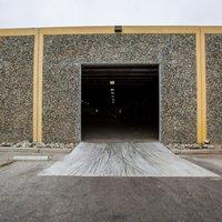 9x25 Warehouse self storage unit