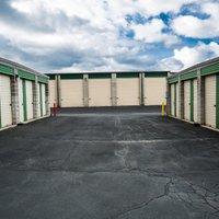 10x9 Self Storage Unit self storage unit