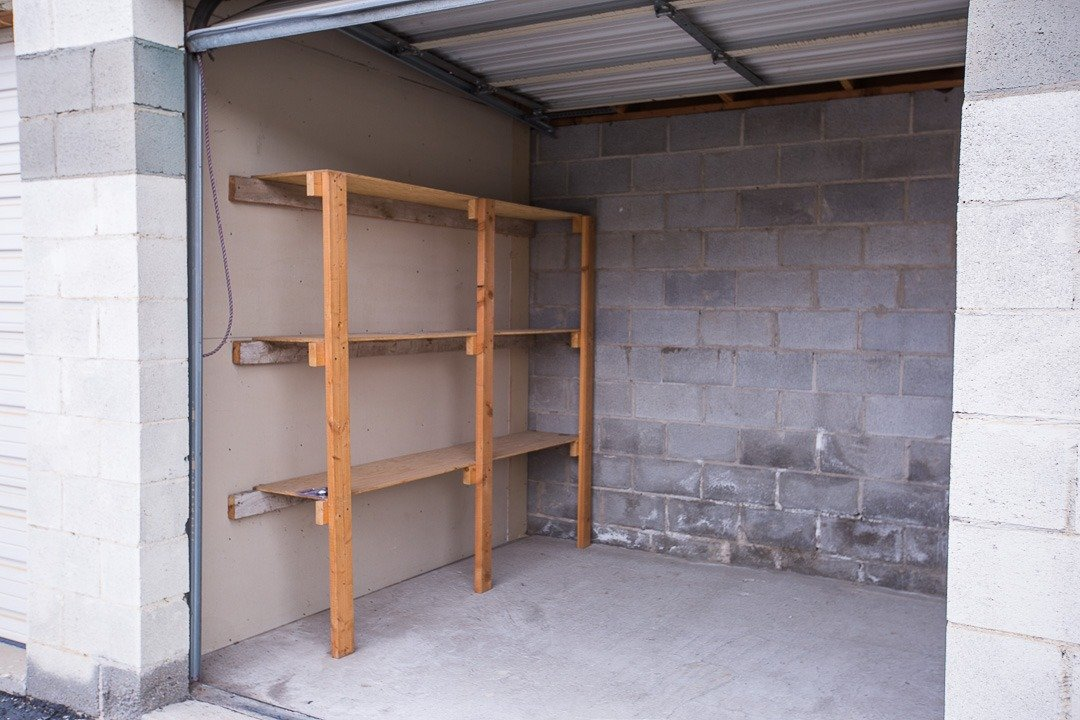 10x9 Storage Facility self storage unit