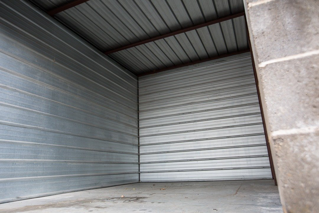 15x10 Self Storage Unit self storage unit