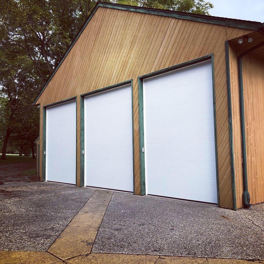 12x36 Garage self storage unit