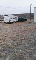 25x25 Unpaved Lot self storage unit