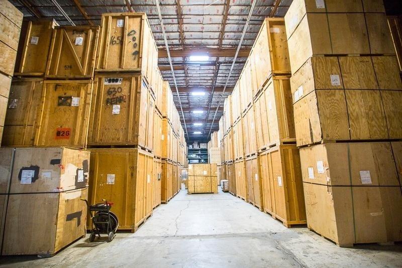 7x7 Self Storage Unit self storage unit