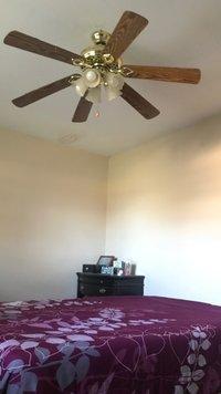 28x21 Bedroom self storage unit
