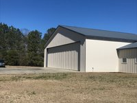 30x60 Warehouse self storage unit