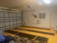 20x30 Garage self storage unit