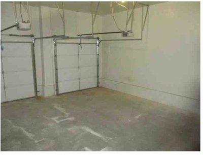 26x8 Garage self storage unit
