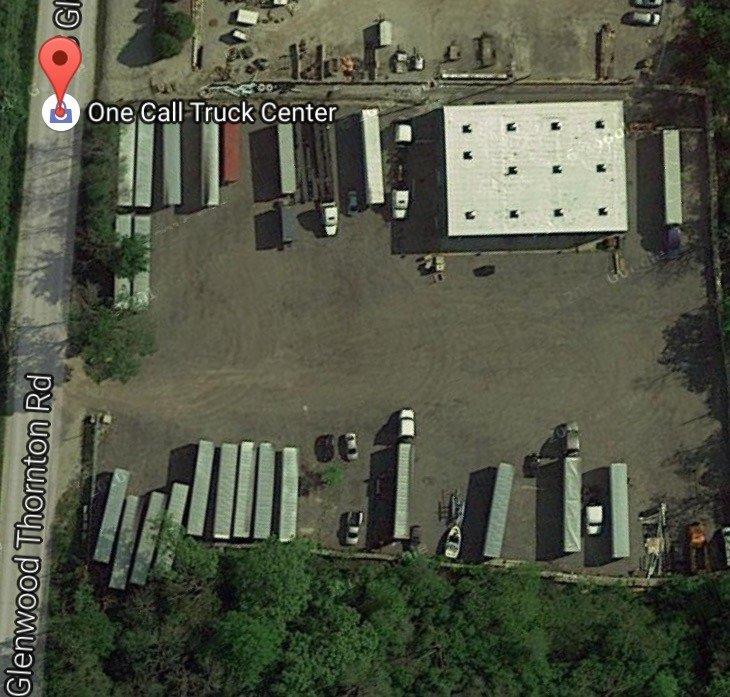 80x13 Storage Facility self storage unit