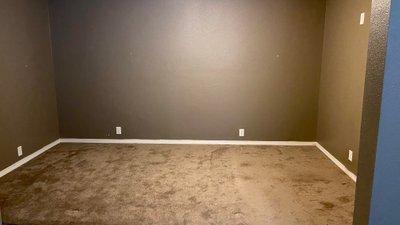 13x9 Bedroom self storage unit