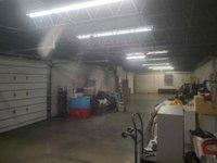 25x80 Warehouse self storage unit