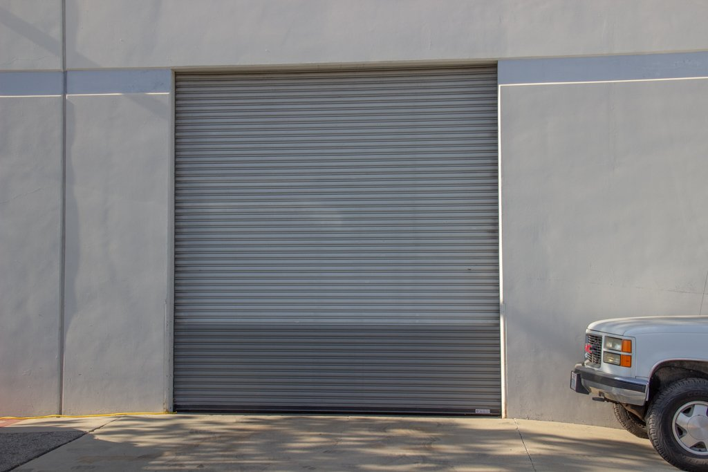 30x20 Parking Lot self storage unit