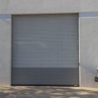 30x20 Parking Lot self storage unit