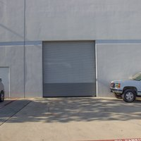 20x15 Parking Lot self storage unit