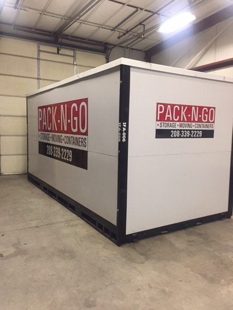 16x8 Other self storage unit