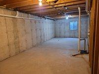 23x20 Basement self storage unit