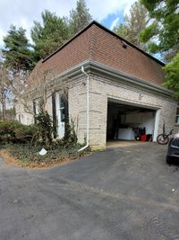 16x17 Garage self storage unit