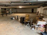 10x30 Warehouse self storage unit