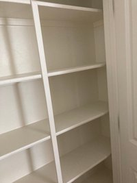 4x1 Closet self storage unit