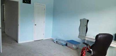 6x8 Bedroom self storage unit
