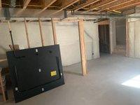 30x20 Basement self storage unit