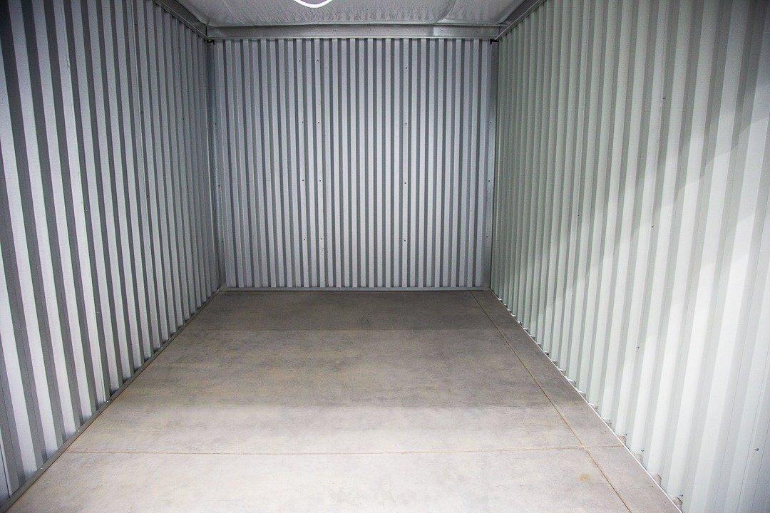 10x15 Storage Facility self storage unit