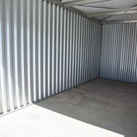 10x20 Self Storage Unit self storage unit