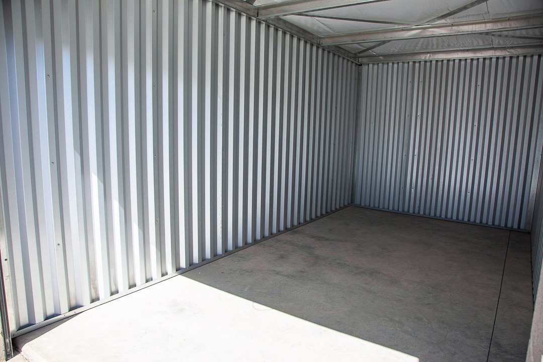10x20 Storage Facility self storage unit