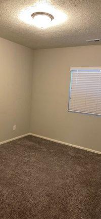 10x12 Bedroom self storage unit