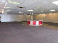 100x39 Warehouse self storage unit