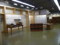100x64 Warehouse self storage unit