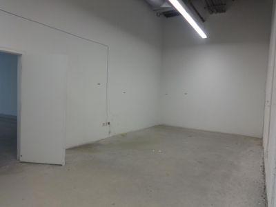100x42 Warehouse self storage unit