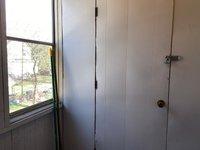 7x7 Closet self storage unit