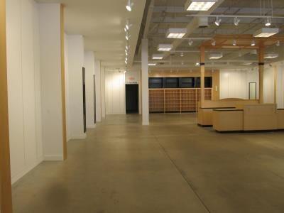 20x20 Warehouse self storage unit