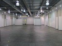 100x44 Warehouse self storage unit