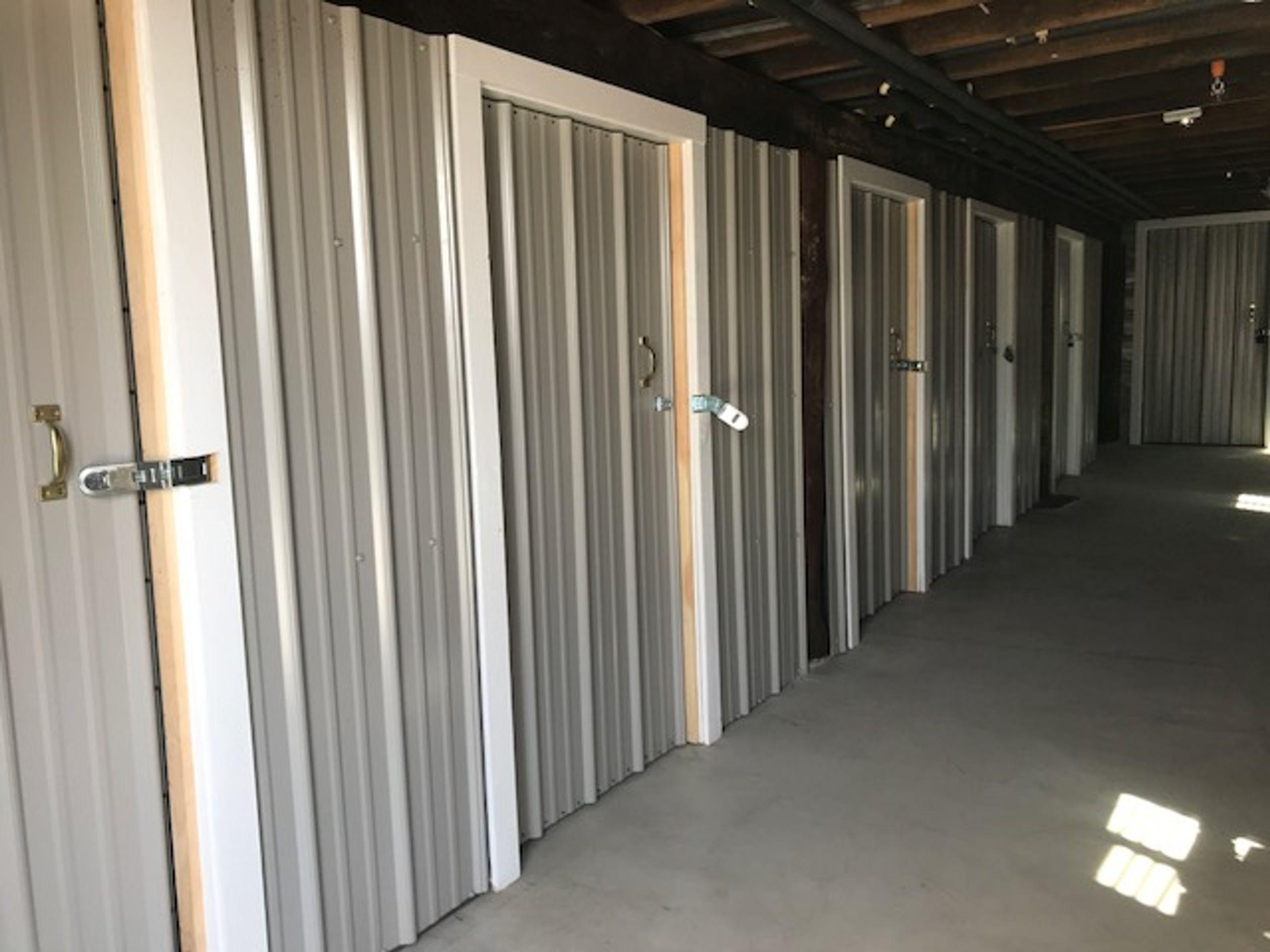 15x15 Self Storage Unit self storage unit