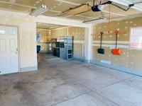 40x20 Garage self storage unit