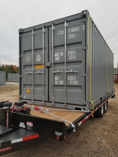 8x20 Self Storage Unit self storage unit