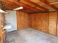 12x10 Shed self storage unit