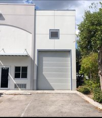 20x10 Warehouse self storage unit